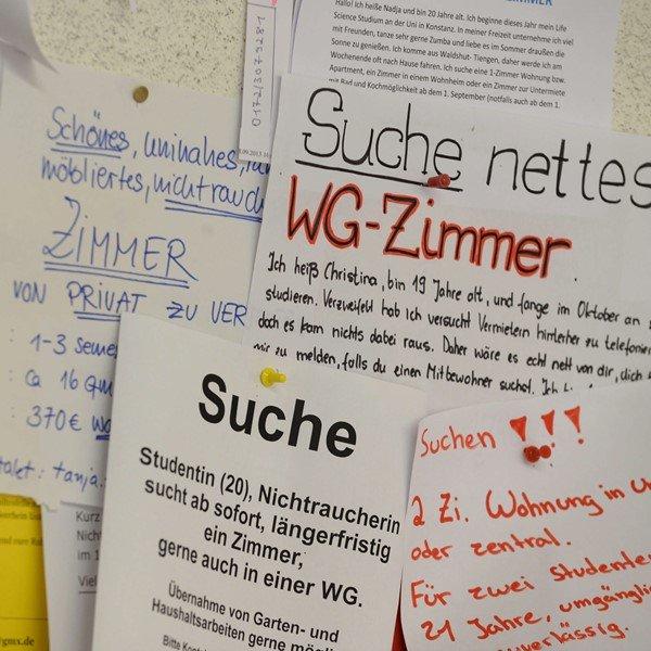 Làm thế nào để tìm việc tại Đức khi còn là sinh viên?