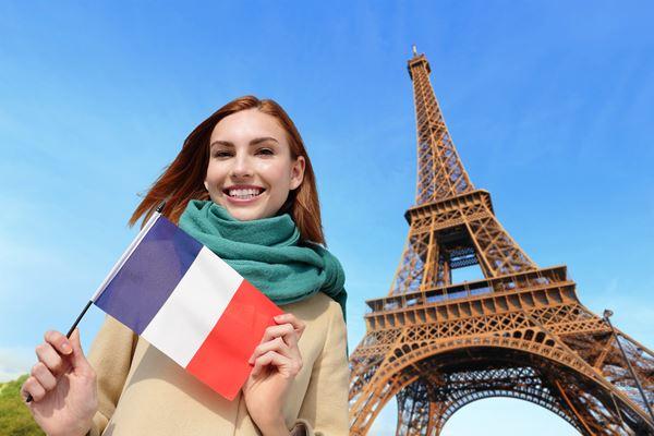 đi Aupair Pháp, vừa để trải nghiệm cuộc sống tại nước ngoài, cũng như tìm hiểu được sâu hơn