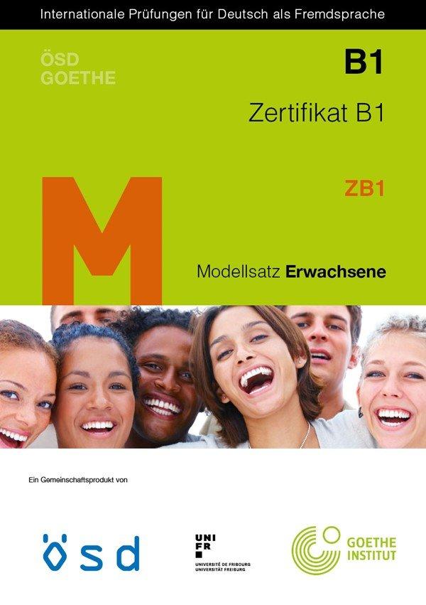 Các chứng chỉ tiếng Đức phổ biến nhất khi đi du học zB1