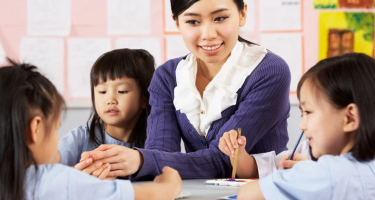Dạy Kèm Gia Sư Tiếng Đức Tại Nhà - We Talent Education