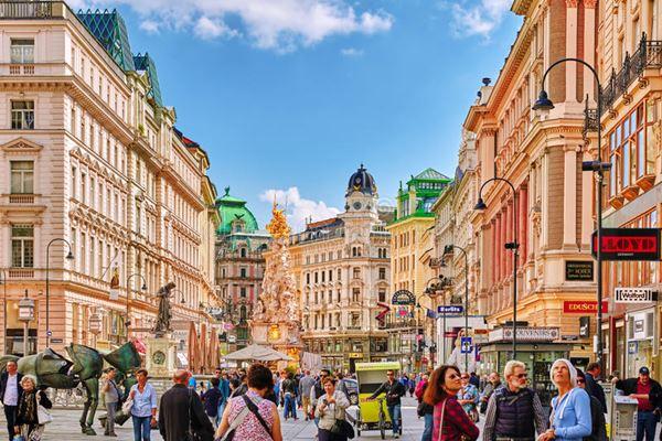 Du Học Áo - Khám Phá Cái Nôi Văn Hóa Châu Âu