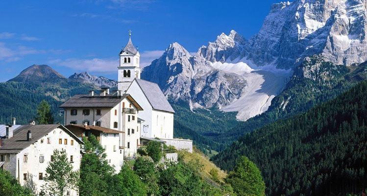 Du Học Thụy Sĩ - Trải Nghiệm Chuẩn Quốc Tế