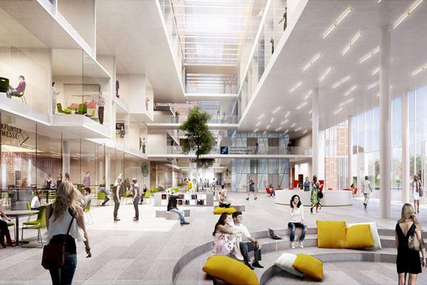 Top 5 trường tốt nhất để học Quản trị Kinh doanh tại Đức