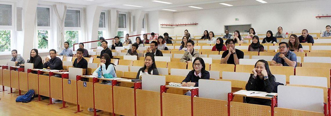 Tổng hợp tất cả các trường dự bị đại học ở Đức
