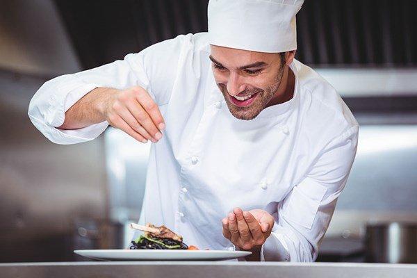 du học nghề đầu bếp ở Đức