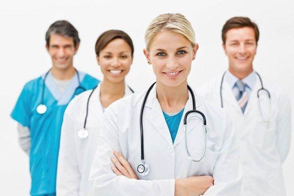 Du học y khoa ở Đức | du học Đức ngành y có khó không