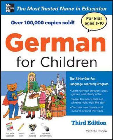 Khóa Học Tiếng Đức Cho Trẻ Em Từ 6 đến 14 tuổi - We Talent Education