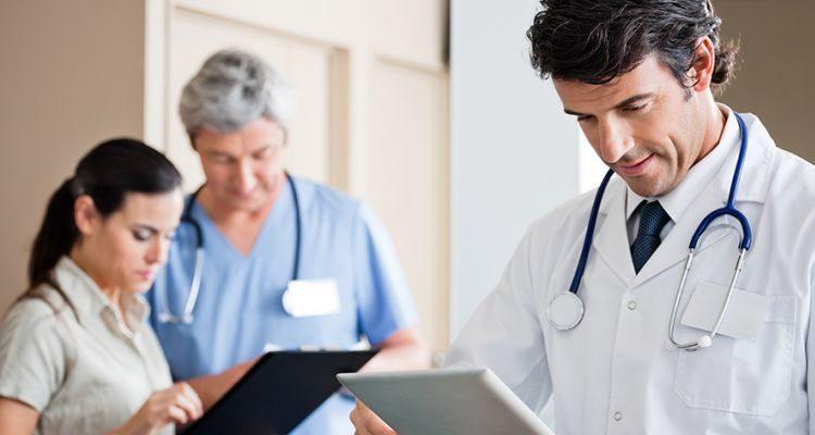 Hệ thống Y tế và khám bệnh ở Đức
