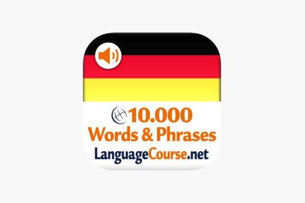 6 Phần mềm học tiếng Đức trên điện thoại tốt nhất
