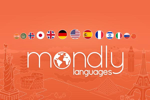 6 Phần mềm học tiếng Đức trên điện thoại tốt nhất mondly