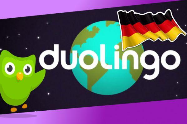 6 Phần mềm học tiếng Đức trên điện thoại tốt nhất doulingo