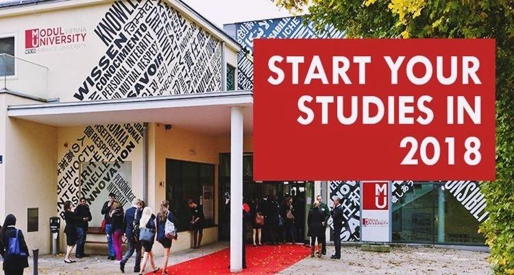 du học Áo năm 2018
