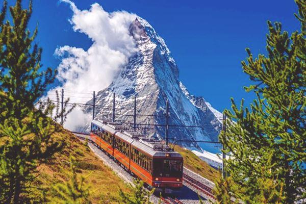 du học Thụy Sĩ 2018