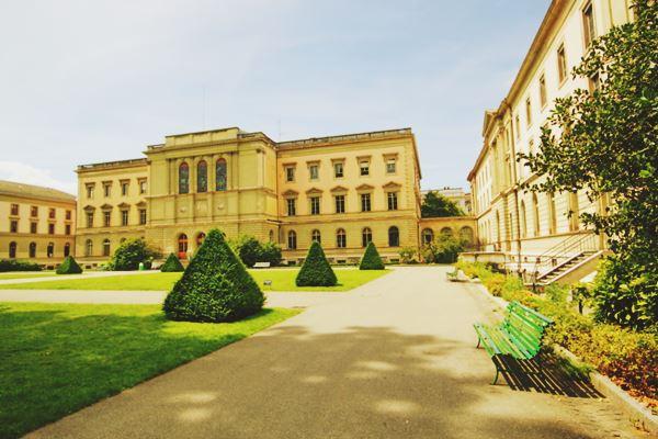 Hệ thống giáo dục đại học tại Thụy Sĩ