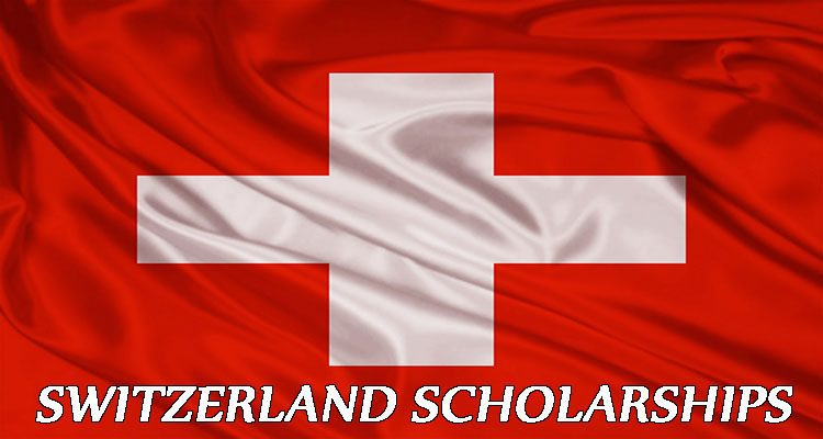 học bổng của Thụy Sĩ