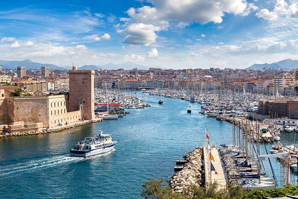 Những thành phố đáng sống với Aupair Pháp