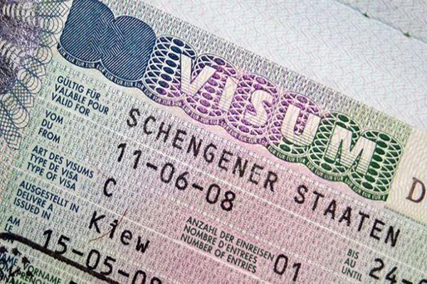 visa và giấy phép cư trú tại Áo