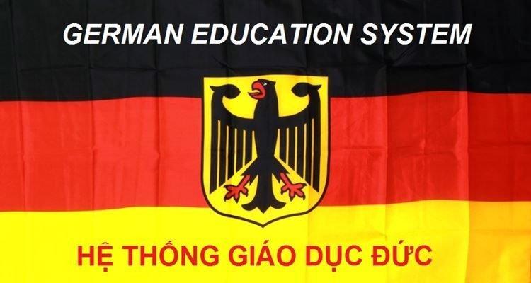 Tổng quan hệ thống giáo dục Đức bậc Phổ thông