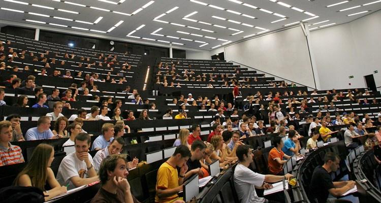 Tổng quan hệ thống giáo dục đại học ở Đức