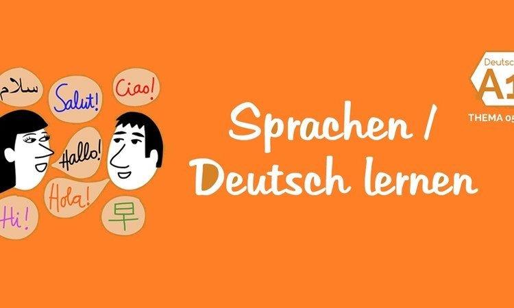 Học tiếng Đức ở Gia Lâm với học sinh cấp 2, cấp 3