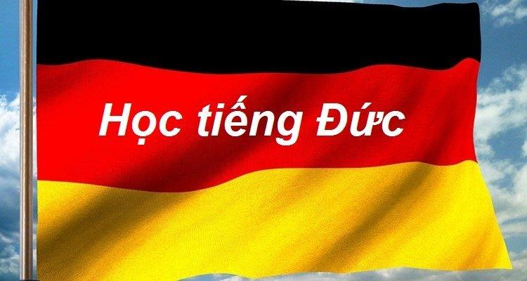 Học tiếng Đức tại Gia Thuỵ Long Biên
