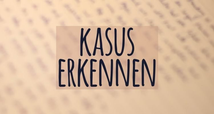 4 biến cách trong tiếng Đức và cách sử dụng