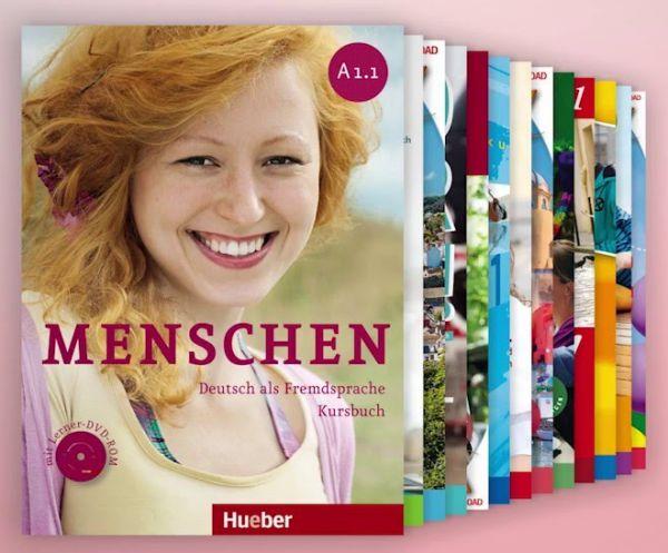 Top 5 giáo trình tiếng Đức tốt nhất dành cho người mới bắt đầu