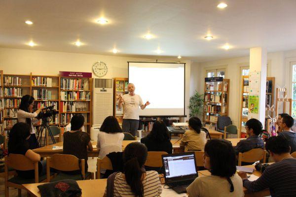 5 trung tâm tiếng Đức tốt nhất tại Hà Nội