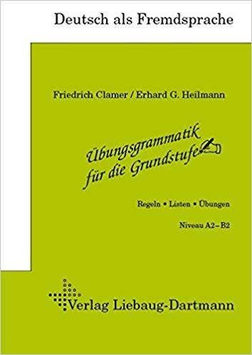 Top 6 cuốn sách ngữ pháp tiếng Đức tốt nhất 2019