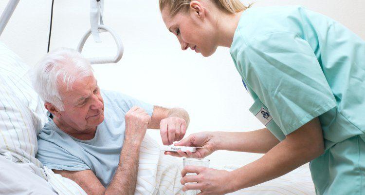 Chia sẻ kinh nghiệm học nghề Điều dưỡng tại Đức