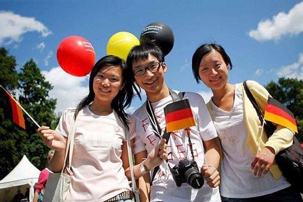 du học Đức ngành giáo dục sư phạm