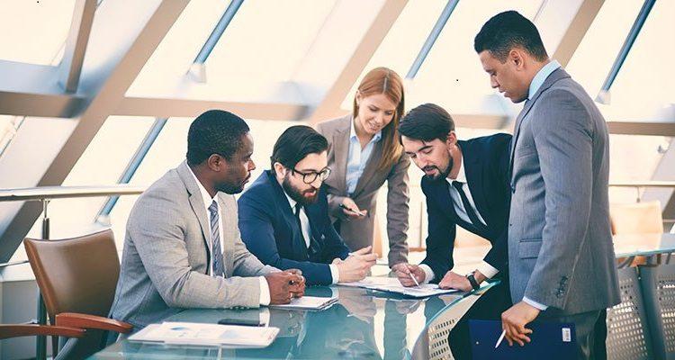 du học Đức ngành quản trị kinh doanh