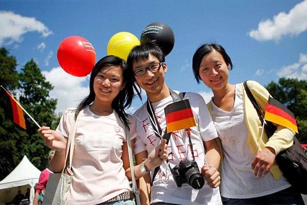 du học Đức ngành tâm lý học