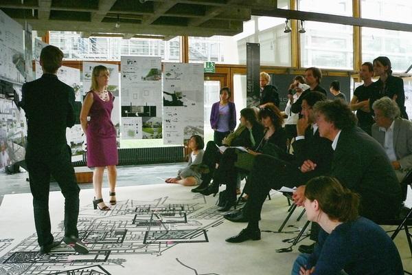 du học Đức ngành thiết kế nội thất