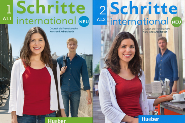 schritte international neu