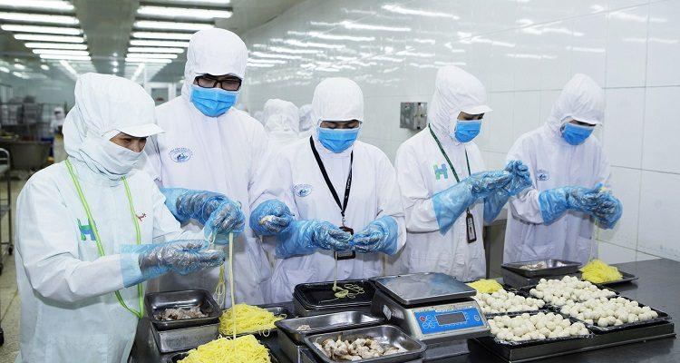 du học Đức ngành Công nghệ thực phẩm