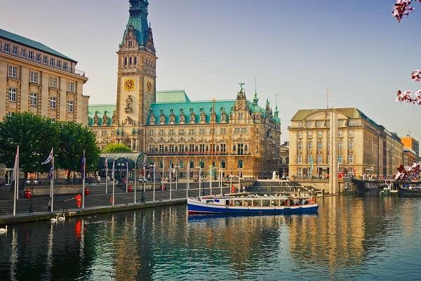 Đức là một đất nước đẹp