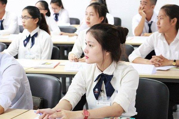 Mô trường quốc tế là điểm cộng khi đi du học
