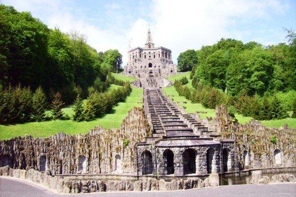 Tìm hiểu về thành phố Kassel của Đức