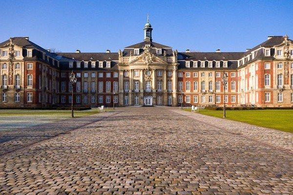 Tìm hiểu về thành phố Münster của Đức