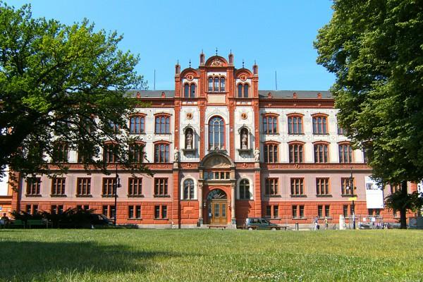 Tìm hiểu về thành phố Rostock Đức
