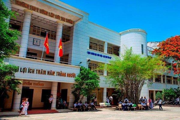 Danh sách các trường cấp 2 và cấp 3 dạy tiếng Đức ở Việt Nam