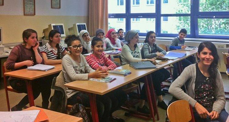 du học cấp 2 cấp 3 ở Đức