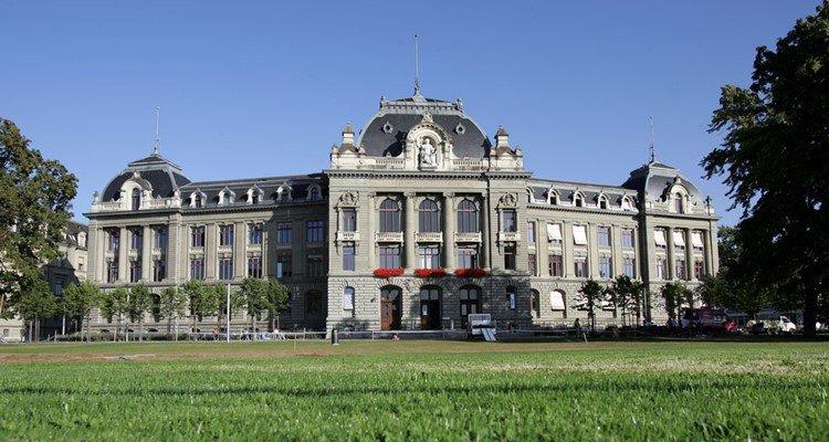Đại học Bern hiện là một trong 150 trường đại học tốt nhất thế giới.