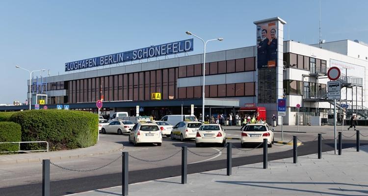 Berlin Schonefeld Flughafen - Những sân bay Berlin nào đang hoạt động?