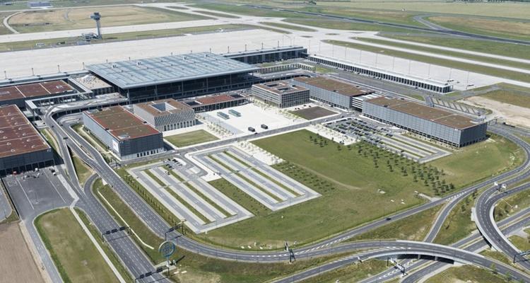 Berlin Brandenburg Airport - Những sân bay Berlin nào đang hoạt động?