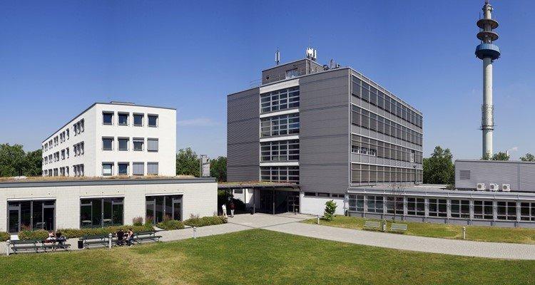 Hochschule für Wirtschaft und Gesellschaft Ludwigshafen