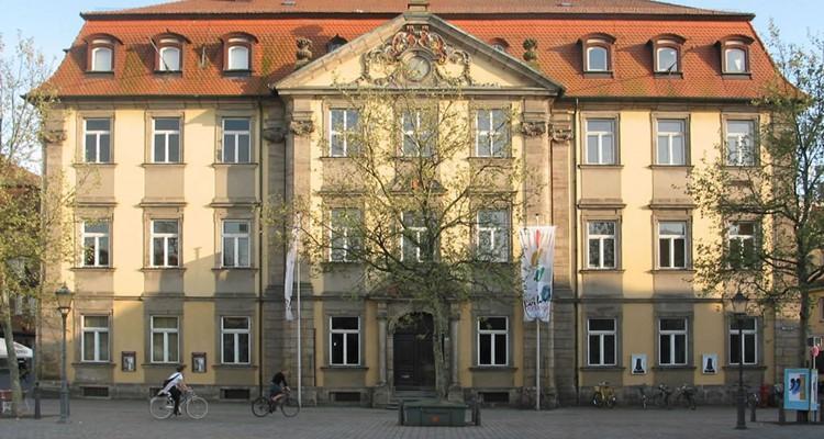Bảo tàng thành phố Erlangen