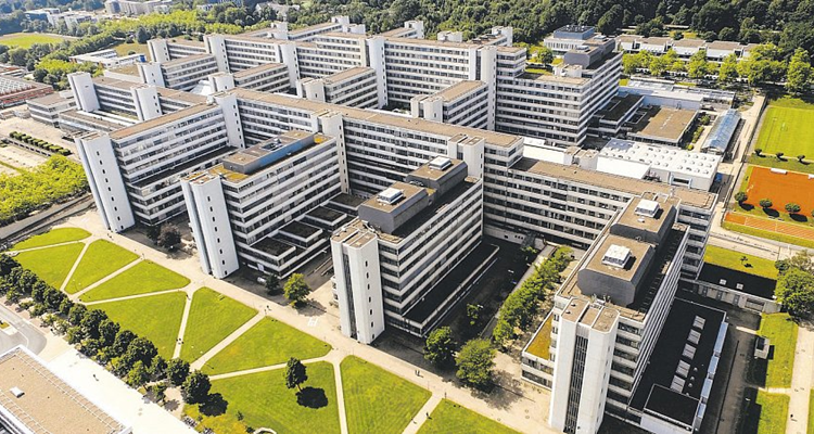 Đại học Bielefeld (Universität Bielefeld)