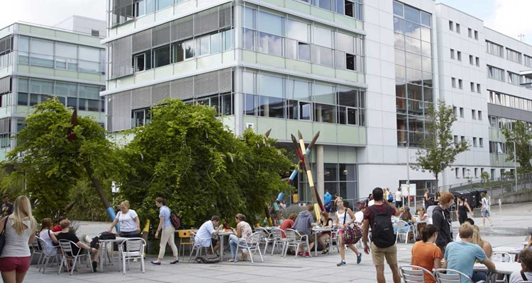 Fachhochschule Koblenz Landau